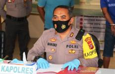 Pembacok Ustaz di Aceh Tenggara Ternyata Pecatan Polisi, Apa Motifnya? Begini Jawaban Kapolres - JPNN.com