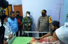 Pesan Irjen Wahyu untuk Ustaz Zaid Maulana Korban Penusukan, Menyentuh - JPNN.com