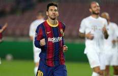 Mantan Pelatih Barcelona Buka Rahasia Lionel Messi - JPNN.com