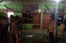 Istri Siri Ogah Mengasuh Anak Suami, Banjir Darah di Kamar Mandi - JPNN.com