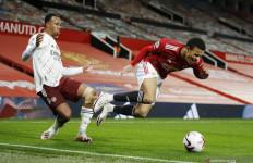 Menang Dari Manchester United, Arteta Puji 2 Pemain Baru Arsenal Ini - JPNN.com