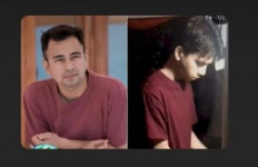 Tukang Bakso 'Kembaran' Raffi Ahmad Ternyata Kerap Ditolak Saat Melamar Kerja di Perusahaan - JPNN.com