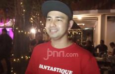 Raffi Ahmad Mengaku Meminta Nita Thalia jadi Istri Kedua, Tetapi.... - JPNN.com