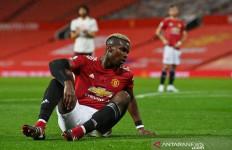 Kalah Dari Arsenal, Dua Pemain Manchester United Dikritik Keras! - JPNN.com