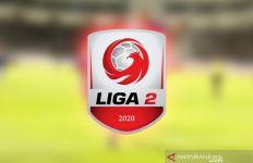 8 Klub yang Mengajukan Diri Sebagai Tuan Rumah Liga 2 2021 - JPNN.com