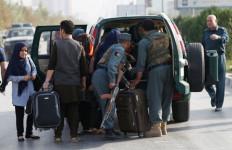 ISIS Serbu Kampus, 22 Tewas, Sejumlah Mahasiswa Terkapar di Kelas, Ngeri - JPNN.com