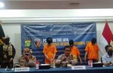 Begal Sepeda Marak di Jakarta, Irjen Nana Ungkap Penyebabnya - JPNN.com