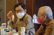 Jokowi Gaungkan Benci Produk Asing, Ketua Komisi VI DPR: Itu Simbolis - JPNN.com