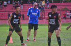 Jelang Liga 1, Pemain PSM Dikabarkan Bakal Latihan Perdana di Stadion Gelora BJ Habibie - JPNN.com