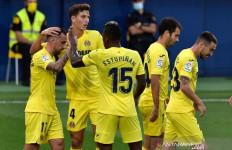 Sociedad Pemuncak Klasemen, Villareal Naik, Madrid dan Barca? - JPNN.com