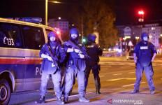 Mendagri Sebut Aksi Teror di Wina Dilakukan Teroris Islamis - JPNN.com