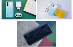 Jelang Debut Publik, Realme Ungkap Isi Kotak Narzo 20 Pro - JPNN.com