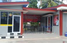 40 Napi Positif COVID-19, Lapas Muaro Padang Ditutup Sementara - JPNN.com
