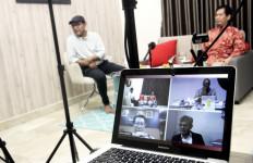 Jumpa.id Platform Konferensi Video Lokal, Solusi PJJ dan UKM - JPNN.com