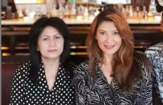 Tamara Bleszynski: Kamu yang Memeras Ibuku, Sini Ngeteh Bareng Sama Aku - JPNN.com