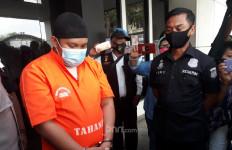 Usai Begituan dan Membunuh PSK, Pria Hidung Belang Menghubungi Istrinya - JPNN.com