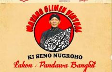 Ki Seno Meninggal, Mbah Mijan Ikut Berduka - JPNN.com