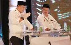 Eri Cahyadi dan Machfud Arifin Punya Jawaban Berbeda soal Mitigasi Covid-19 - JPNN.com