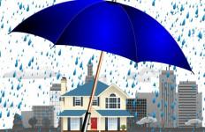 6 Tips Merawat Rumah Saat Musim Hujan Tiba - JPNN.com