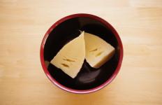 6 Alasan Mengapa Anda Harus Makan Rebung, Nomor 4 Baik untuk Kolesterol - JPNN.com