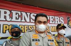 5 Pelaku Penembakan Aiptu Robinson Masih Diburu - JPNN.com