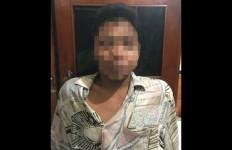 Pencuri Sepeda Motor Polisi Ini Akhirnya Ditangkap, Nih Penampakannya - JPNN.com