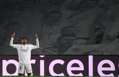 Real Madrid Susah Payah Taklukkan Inter Milan, Gol Pertama jadi Perdebatan - JPNN.com