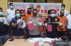 Pelaku Begal Akhirnya Dilumpuhkan di Jakarta Utara, Dihadiahi Timah Panas - JPNN.com
