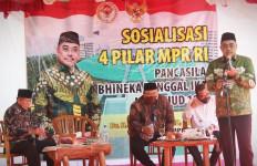 Gus Jazil: Rakyat Harus Memiliki Hikmat dan Kebijaksaan Ketika Memilih Dalam Pilkada - JPNN.com