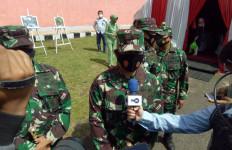 Dua Prajurit TNI Ini Bikin Bangga, Brigjen Jumariono: Mereka Patut Dijadikan Contoh - JPNN.com