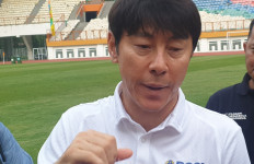 Shin Tae Yong Sebut Performa Timnas Indonesia U-19 Sudah Mencapai 75 Persen - JPNN.com