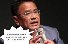 Ayo Mengaku, Siapa Bikin Meme Hotman Paris jadi Hotman Medan? - JPNN.com