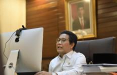 Gus Menteri: Sisa Dana Desa Rp 34,6 Triliun untuk PKTD dan BLT - JPNN.com