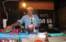 Pak Ko Sudah Tobat, Bandar Judi Terkenal di Klaten Itu Kini Jualan Kopi - JPNN.com