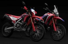 Honda CRF 250 Series dapat Penyegaran, Intip Pembaruannya - JPNN.com