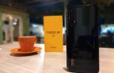 Review Realme Narzo 20 Pro: Ponsel Gaming 3 Jutaan, Lumayan - JPNN.com