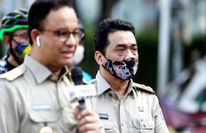 Wagub DKI: Bisa Saja Rem Darurat Ditarik Kembali - JPNN.com