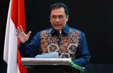 Ketua BPK Agung Firman Sampurna Pimpin PBSI, Bagaimana nih? - JPNN.com