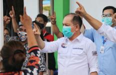 Barthel Yakin Ben-Ujang Mampu Kembalikan Kejayaan Kalimantan Tengah - JPNN.com