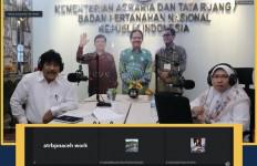 Inilah Strategi Kementerian ATR/BPN Perkuat Ketahanan Pangan - JPNN.com