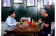 Jelang Debat Pilwako Solo, Gibran Minta Wejangan dari Pak Ganjar - JPNN.com