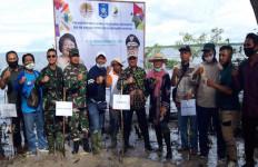 Masyarakat Belitung Inginkan Penanaman Mangrove Harus Berkesinambungan - JPNN.com