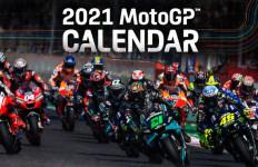 Tes Pramusim MotoGP 2021 Dipusatkan di Sirkuit Losail - JPNN.com