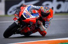 FP2 MotoGP Eropa: Jack Miller Nakal, Maverick Vinales Sampai Kaget - JPNN.com