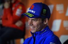 Joan Mir Merasa Tertekan Jelang MotoGP Eropa - JPNN.com