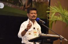 Sertifikasi Kompetensi Penyuluh Penting untuk Mendukung Program Utama Pertanian - JPNN.com
