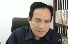 ILUNI UI Dorong Pemerintah Evaluasi Kebijakan Penanganan Kasus Covid-19 - JPNN.com