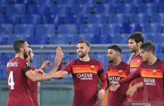 AS Roma Berjaya di Puncak Klasemen, Tekuk Lawan 5 Gol Tanpa Balas - JPNN.com