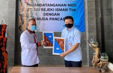 PT Sritex Teken Kontrak Eksklusif dengan Ormas Pemuda Pancasila - JPNN.com