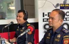 Bea Cukai Kampanye Gempur Rokok Ilegal Lewat Radio - JPNN.com